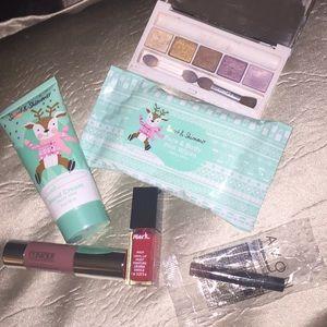 Make up bundle! Clinique, Mark, Avon, &Groovi